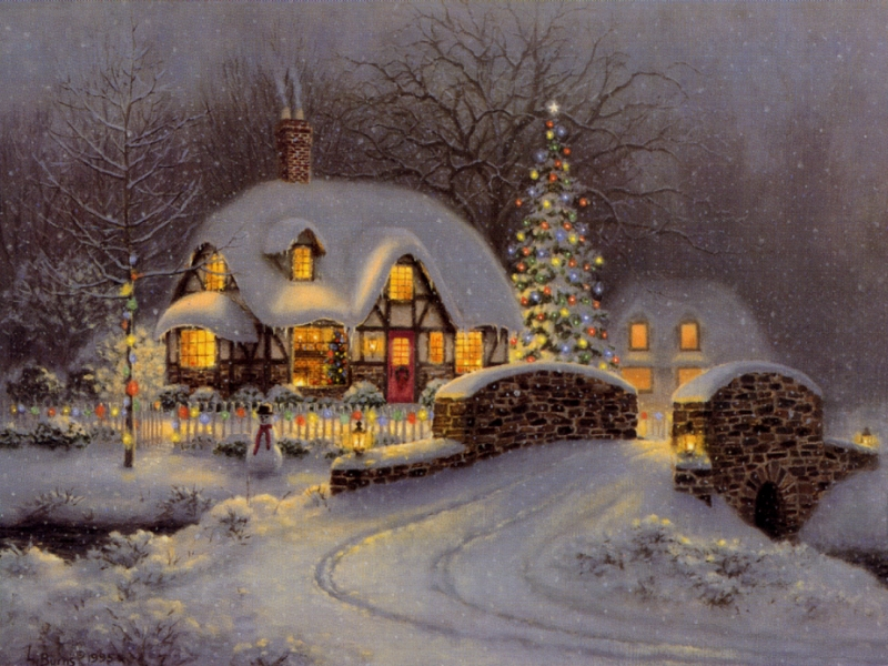 Hübsche Weihnachtsbilder.Bikerharrys Weihnachts Bilder